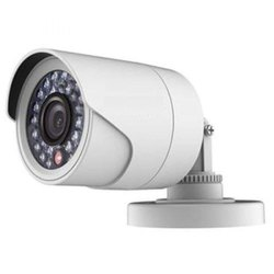 1280x720p Hikvision 2MP Bullet CCTV Camera, Camera Range: 30M