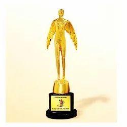 CG 632 Crystal Trophy