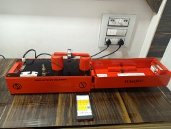 Small Bearing Induction Heater Model UIH - 200 - SLEEK