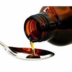 Mefenamic Paracetamol Suspension