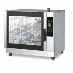 Combi Oven 7 Trays Digital Electric