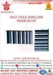 Jewellers Swage Block