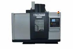 TCP-V-500 3 Axis VMC Drilling Machine