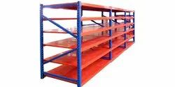 INDUSTRIAL STORAGE SYSTEMS