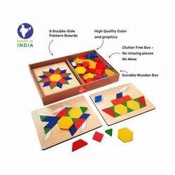 MDF RA05-1 Pattern Block