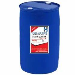 Flowcrete Road Concrete Chemical