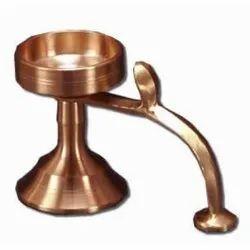 DMI Brass Dhuparti