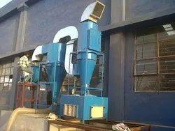 Wooden Dust Extractor