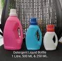 Detergent Liquid Bottle