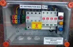 Havells 32 Solar ACDB and DCDB, 415, IP 67