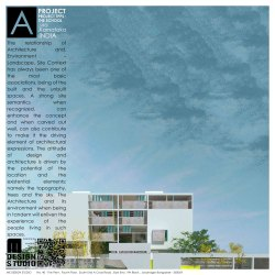 Individual Consultant Universities - Campus Architectural Design Services, in Local