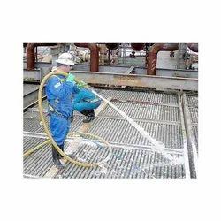Fin Foam Cleaning Service