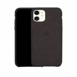 Canvas Cotton Iphone 11 Pro Max Fabric Case