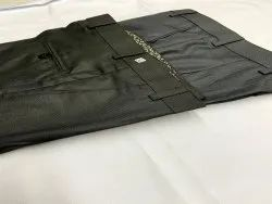 10-12 Colour Shades Available Mens Formal Stitched Pants, Size: 30 To 38