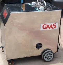 GMS Steam Generator
