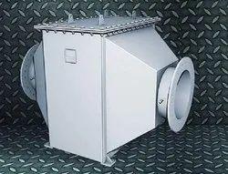Diesel Particulate Purifier- 500 KVA