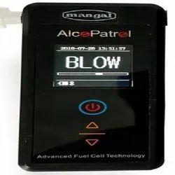 Mangal, AlcoPatrol-PT101