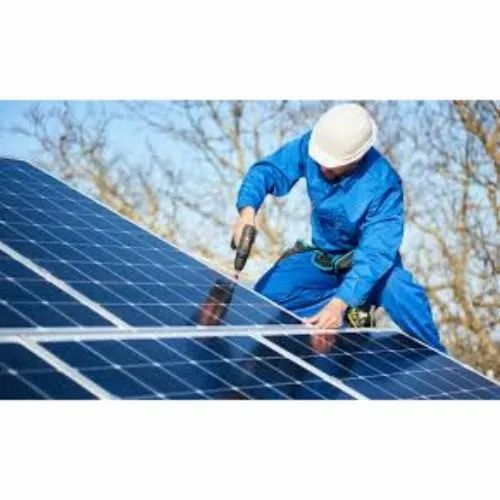 Solar Installation Services, For Commercial