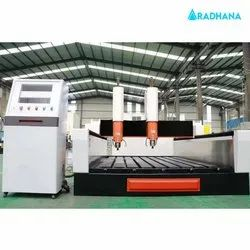 Fully Automatic CNC Stone Carving Machine