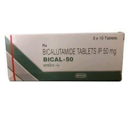 Bical 50mg Tablet