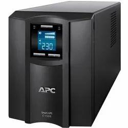 APC Online UPS, 220 V, C1500