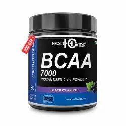 BCAA 7000 Black Current 300 Gm