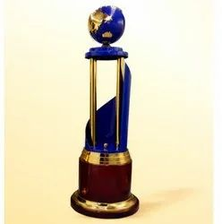 WM 9951 Award Trophy