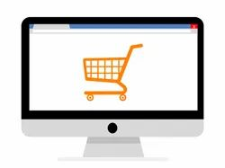 Cloud Dynamic Ecommerce Website Design, With 24*7 Support