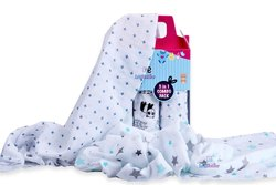 500 gm Baby Swaddle Cloth Wraps