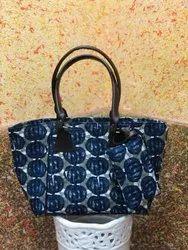 cs Cotton Designer Tote Bag