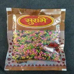 Tasty Sugar Coated Barikh Saunf