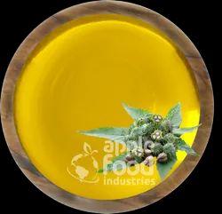 Yellow Castor Oil