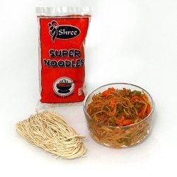 150 Gms Egg Hakka Noodles