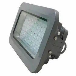 Nessa Aluminium 350W AC LED Flood Light, Model Number: NES-FL-350