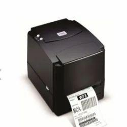 TSC TTP 244 Pro Printer, Max. Print Width: 4 inches, Resolution: 203 DPI (8 dots/mm)