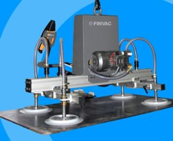 Vacuum Lifter (Finvac)