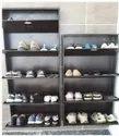 Shoe Stand Rack