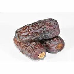 A Grade Brown Anbara Dates, Packaging Size: 5 Kgs