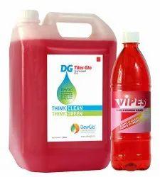 DG01 Tiles Cleaner