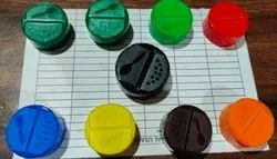 Flip Top Caps Spice Cap, For Pharmaceutical