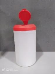 650ml Hdpe Plastic Container