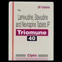 Triomune Tablet 30 / 40