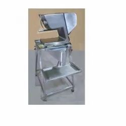 Chicken Cutting Machine 0.5 Hp With Table