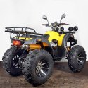 200CC Yellow Bull ATV Motorcycle