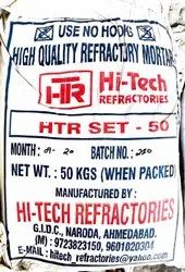Naroda,Ahmedabad Refractory Cement, Packaging Size: 50 Kg
