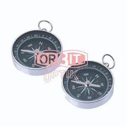Orbit Aluminium Compass