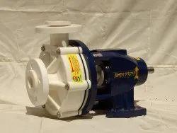 Shiv Centrifugal Pump