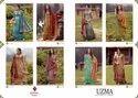 Tanishk Fashion Uzma Pure Pashmina Digital Print Winter Suits Catalog