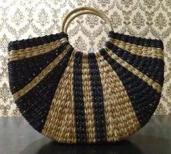 Kauna U Handle Ladies Bag