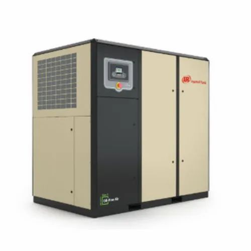IRN60H-OF Nirvana Variable Speed Oil-Free Rotary Screw Air Compressors